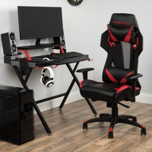 Bàn ghế máy tính chơi game