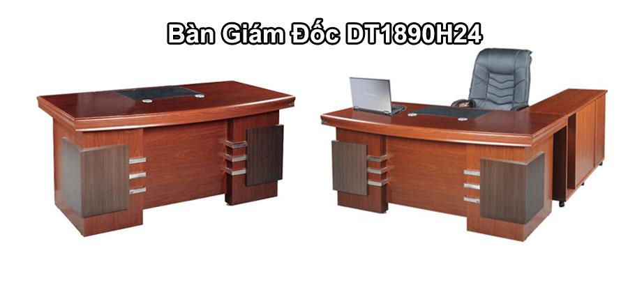 bàn giám đốc hòa phát dt1890h24