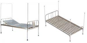 giường sắt y tế